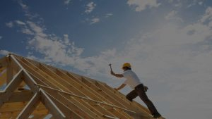 Shingle roof installation services